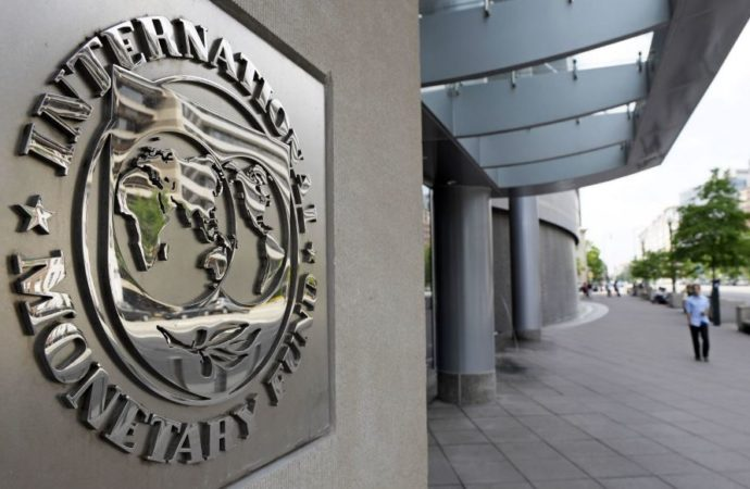 MMF snizio prognozu rasta svjetske ekonomije u 2019.