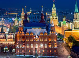 Rusija na spisku najpopularnijih tržišta