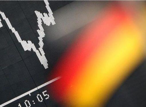 Njemačka nakon pada bilježi oporavak