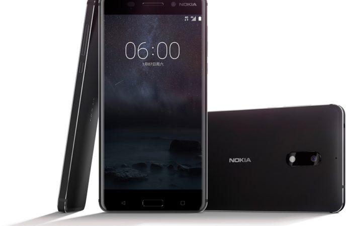 "Nokia 6 ""planula"" u minuti"