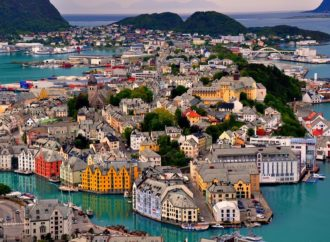 Norveška: Zarada od prodaje lososa porasla za trećinu