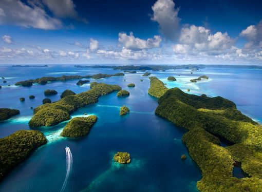 Palau – mjesto samo za bogate turiste