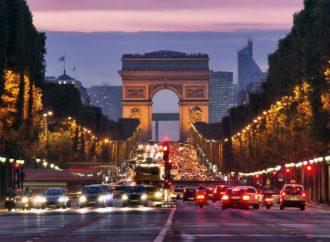 Vozila proizvedena prije 2001. danas neće moći na ulice Pariza i Liona