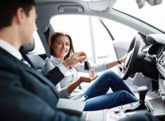 Treću godinu zaredom raste prodaja vozila u EU