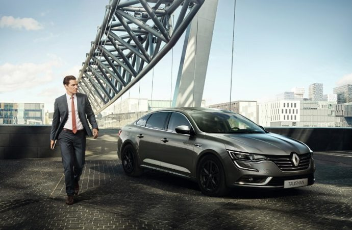 Renault u 2016. prodao rekordnih  3,18 miliona vozila