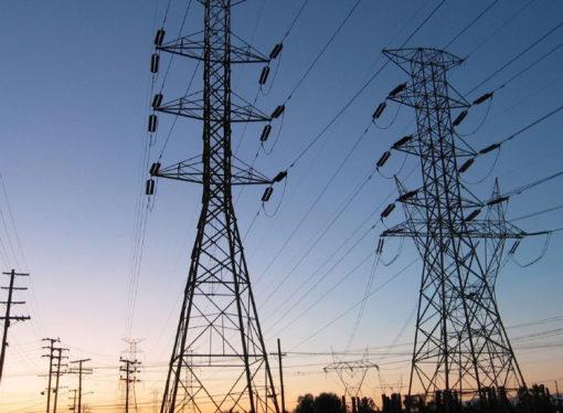 Zaustavljen pad izvoza električne energije