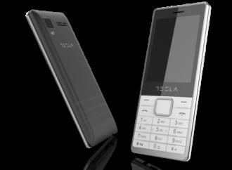 Tesla predstavlja svoj prvi feature telefon iz serije 3