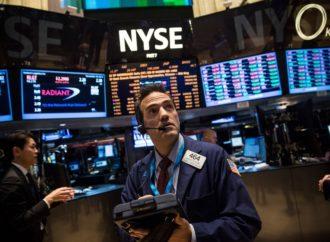 Dow na rekordnom nivou, Banka Engleske povećala kamatnu stopu