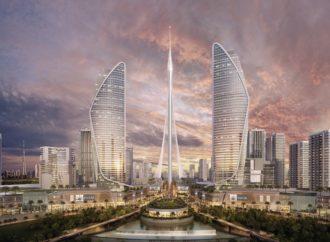 Supervisoki toranj u Dubaiju će nadvisiti Burdž Kalifu