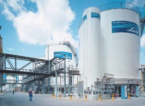 Željezara Zenica prodaje 15 posto udjela u kompaniji Linde Gas BH