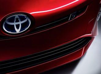 Toyota se udružuje sa Vorenom Bafetom
