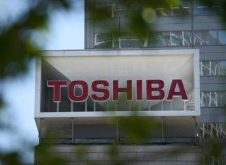 Tržišna vrijednost Toshibe smanjena za 6,6 milijardi dolara