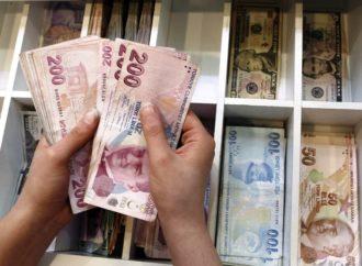 Rekordan pad turske lire zbog inflacije i terorističkih napada