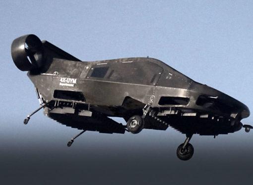 Leteći automobil na tržištu do 2020. godine