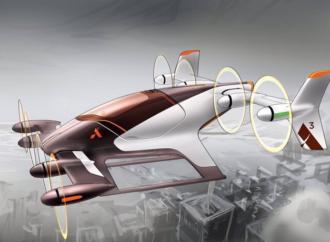 Airbus razvija leteći automobil pod nazivom Vahana