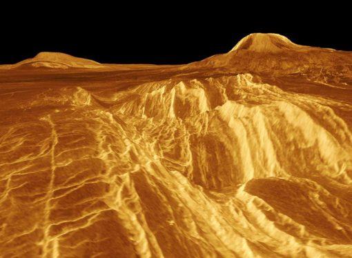 Saradnja Rusije i SAD: Ljudi će crpiti rudu sa Venere