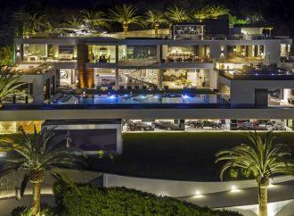 Prodaje se najskuplja kuća u SAD-u