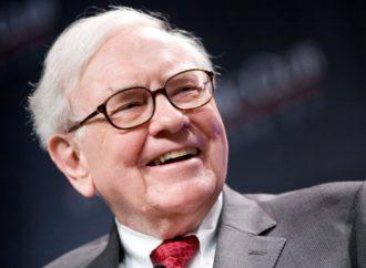 WARREN BUFFETT: Većinu bogatstva stekao nakon pedesetog rođendana