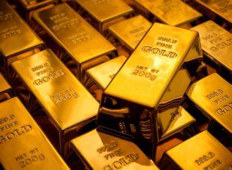 Tražnja za zlatom na trogodišnjem maksimumu u 2016. godini