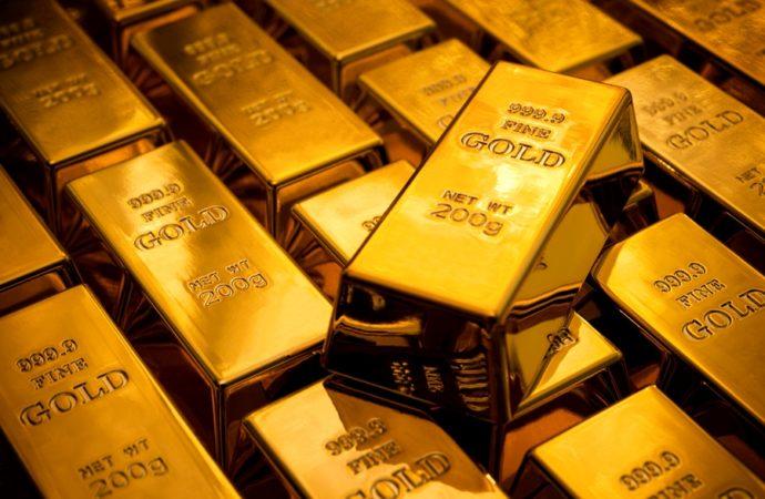 Cijena zlata porasla na najviši nivo u osam nedjelja