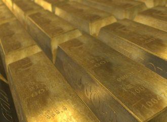 Rast cijene zlata nakon tri negativne godine