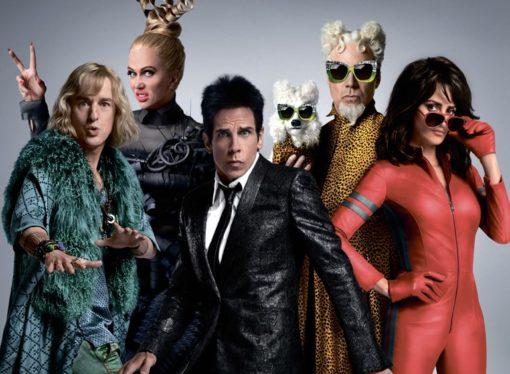 Zoolanderu 2 najviše nominacija za Zlatnu malinu