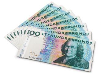 Šveđani suviše redovno plaćaju porez, suficit u milijardama