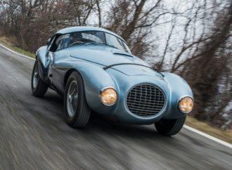 Najneobičniji Ferrari model ikada