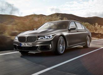 Najskuplji BMW u ovom trenutku je M760i xDrive