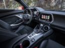 2017 Chevrolet Camaro ZL1 3