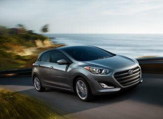 Hyundai predstavio Elantru GT