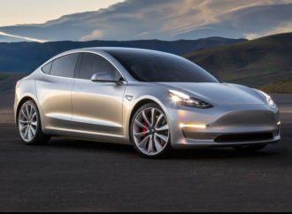 Kompanija Tesla počinje masovnu proizvodnju modela 3