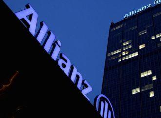 Allianz ostvario dobit od 1,7 milijardi eura