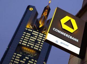 Commerzbanka prijavila neočekivano dobru zaradu