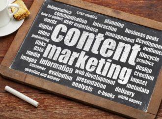 Content marketing će u 2020. dostići vrijednost od 50 milijardi dolara