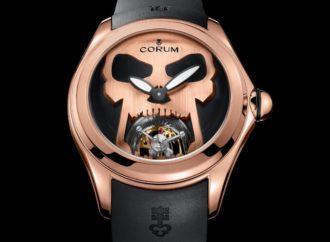 Corum je neobični časovnik od 100.000 dolara