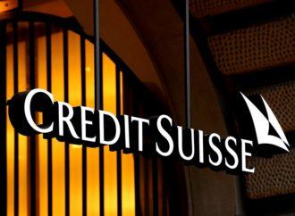 Credit Suisse ukida 5.500 radnih mjesta