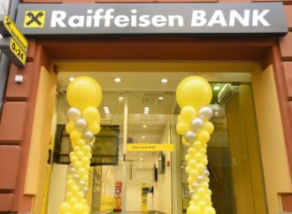 Otvorena prva digitalna poslovnica Raiffeisen banke u BiH