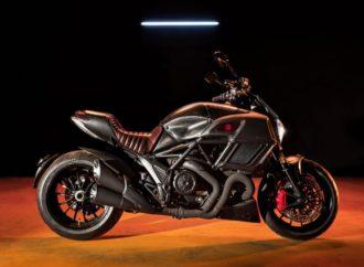 Novi Ducati Diavel diesel