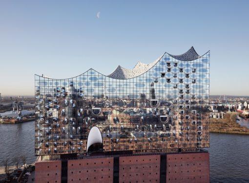 Zgrada filharmonije koja je impresionirala svijet