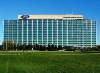 Ford ulaže milijardu dolara u razvijanje tehnologije vozila bez vozača