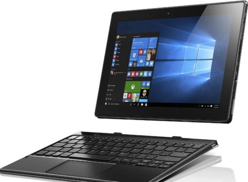Lenovo predstavio 2in1 tablet s operativnim sistemom Windows