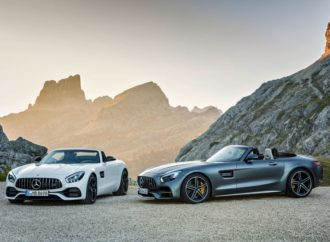Mercedes-AMG obogatio ponudu s tri nove specijalne verzije