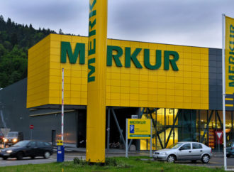 Na prodaju trinaest Merkurovih trgovačkih centara u Sloveniji