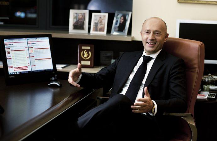 Miodrag Kostić: Bio sam jači od Bil Gejtsa