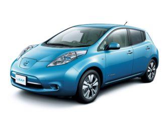 Renault-Nissan: Snažan skok prodaje vozila