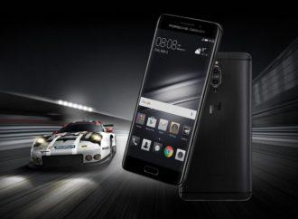Vrhunac elegancije: Porsche design Huawei mate 9