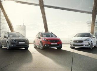 Godišnja dobit Peugeot Citroena porasla 79 odsto