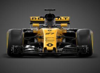 Renault predstavio F1 izazivača za 2017.