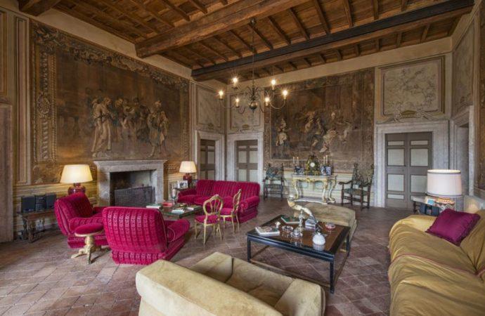 Residenza Principi Ruspoli Cerveteri